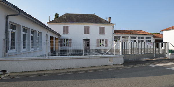 ECOLE MAZERAY